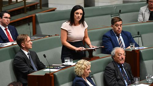 Emma Husar is suing Buzzfeed and journalist Alice Workman for defamation.