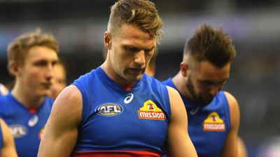 Father of Western Bulldogs' Jake Stringer and Melbourne's Jack Watts unload on clubs over trade period