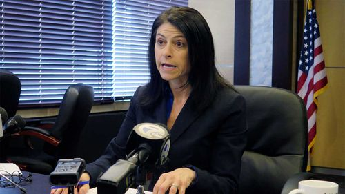 Michigan Attorney-General Dana Nessel has lambasted her Texas counterpart's lawsuit attempt.