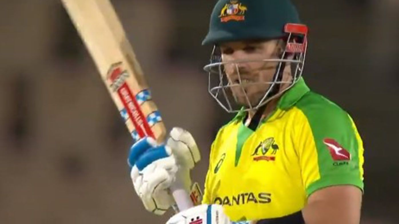 Australia fall to 2-0 against West Indies in T20 series with defeat in second game