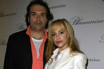 It was rumoured that drug abuse and husband <b>Simon Monjack</b> led to 32-year-old Brittany's death in 2009.<P>However, an autopsy ruled that the main cause of death was pneumonia - and Simon died from the same illness less than five months later.