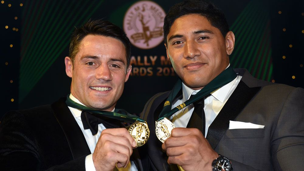I want to be an NRL great: Taumalolo
