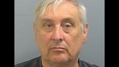 Wells, 66, has been imprisoned for three years.