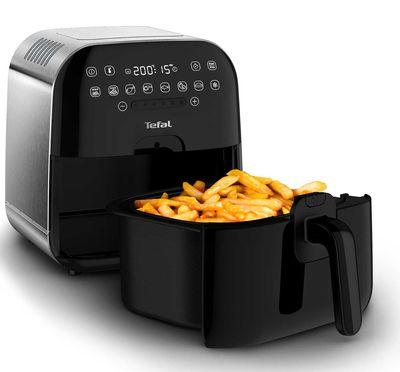 Tefal Ultimate Fry Deluxe Air Fryer 1.2kg, $199