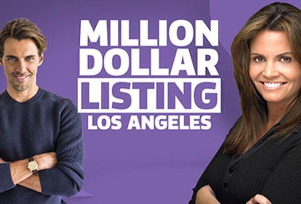 Million Dollar Listing LA