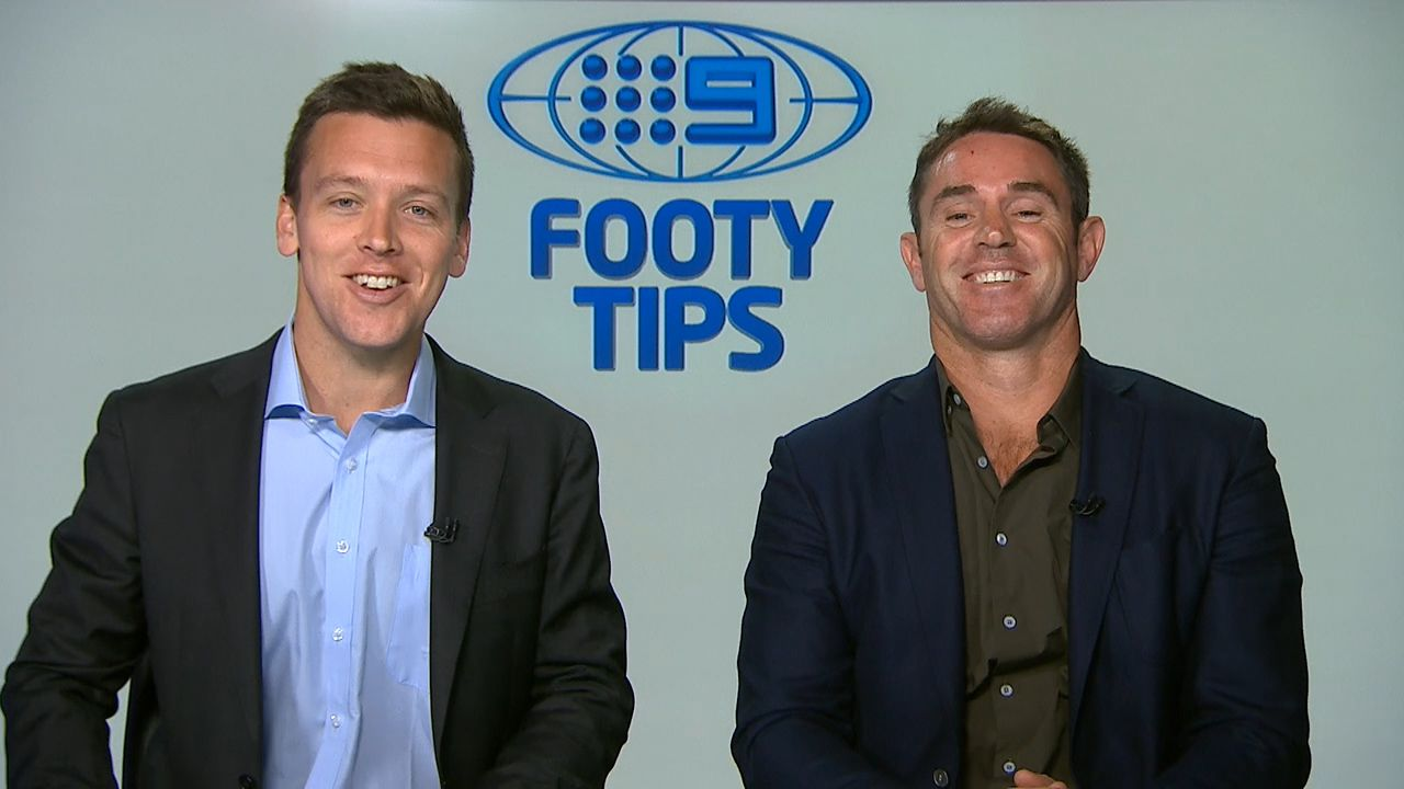 Brad Fittler tips the winners