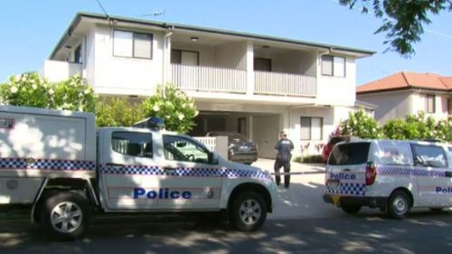 Trio charged over Brisbane shooting