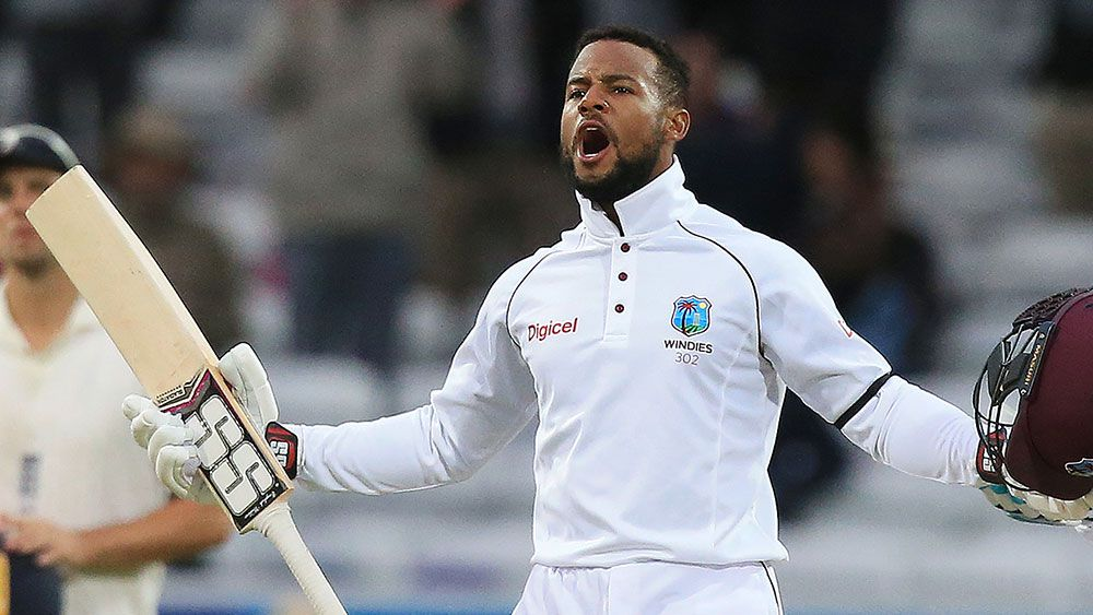 West Indies score stunning second Test win over England
