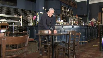 Publicans in regional Victoria say new capacity restrictions are unworkable