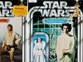 World's rarest Star Wars action figures to fetch almost half a million at auction