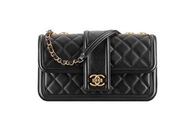 A Chanel 2.55 Bag