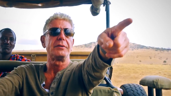 Anthony Bourdain: Parts Unknown final trailer released