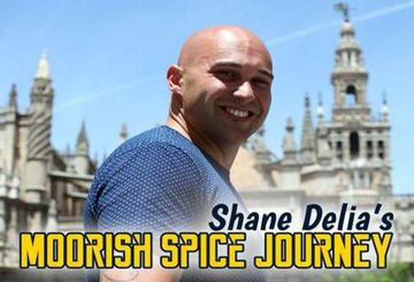 Shane Delia's Moorish Spice Journey