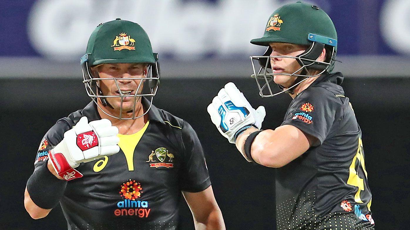 Matthew Hayden rips players, Cricket Australia boss in passionate Justin Langer defence