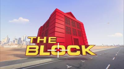 The Block 2016