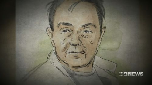 Mrs Chen's husband is accused of her murder.