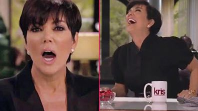 Burlesque dancing, sex oversharing, sumo wrestling in a fat suit - Kris Jenner did ANYTHING to try and get people to watch her talk show (not to mention pimping out the first pic of daughter Kim Kardashian's baby North West).<br/><br/>With new reports claiming the show has been canned after its six-week trial, TheFIX highlights Kris's awkward attempts to be the new Oprah ...