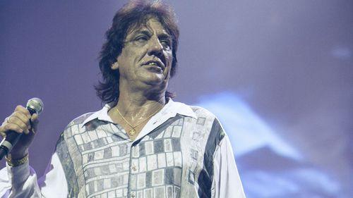 Singer Jon English dead