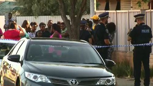 Teenage girl charged with murder over stabbing death of Adelaide man