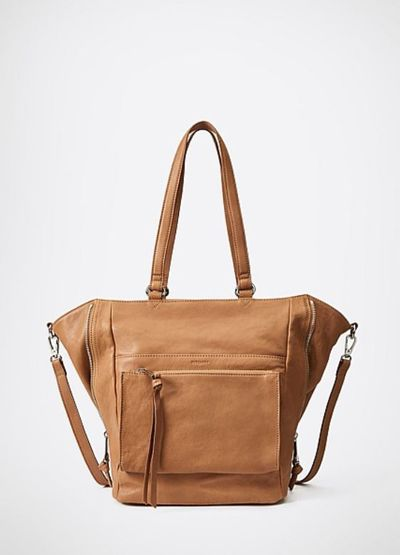 Witchery Marley smooth tote, $299.95