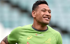 Folau has a right to be 'dopey': Barnaby