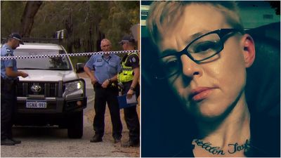'Nobody deserves what she got': Body buried in bushland identified