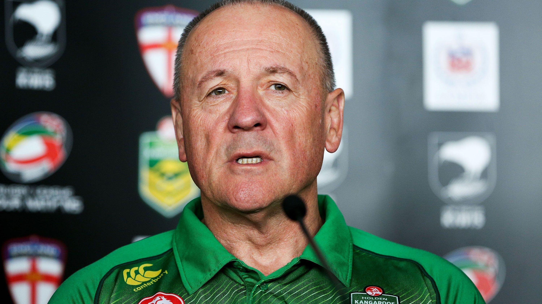 Confirmation new Knights coach Adam O'Brien will pick his deputies: CEO