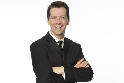 Sean Hayes, known for playing Jack on <i>Will & Grace</i>, was driving in Los Angeles when he noticed Courtney Cunningham, 33, lying in the street. He'd been robbed and shot in the leg. Sean pulled over, ripped his shirt off and pressed it against the wound to stop the bleeding. He then called the ambulance and waited with Courtney until paramedics arrived.