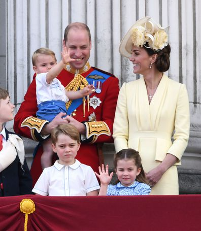 Prince Harry fears being overshadowed by Prince George and Princess Charlotte