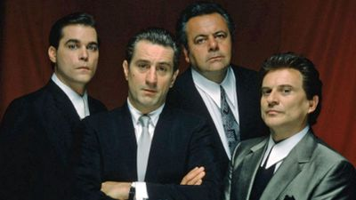 'Goodfellas' mobster tried to knock off witness