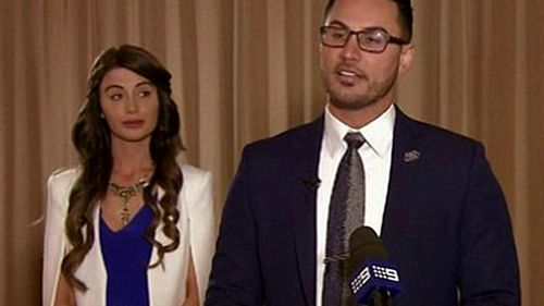 Auburn deputy mayor Salim Mehajer reportedly quits property roles to pursue mental health doctor dream