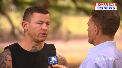 Todd Carney reveals surprise new role in life after NRL career