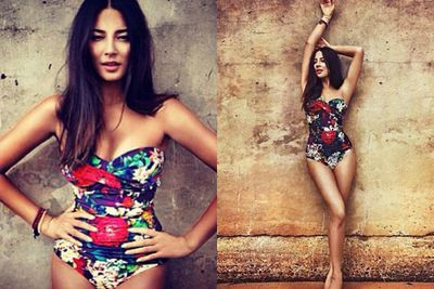 Name: Jessica Gomes<br/><br/>Age: 28 years old