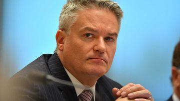 Mathias Cormann.