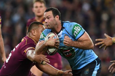 <strong>11. Boyd Cordner - 5</strong>