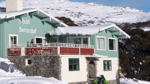 A man has been charged with the alleged assault of a toddler at a ski lodge in the Perisher Valley. (File Image)