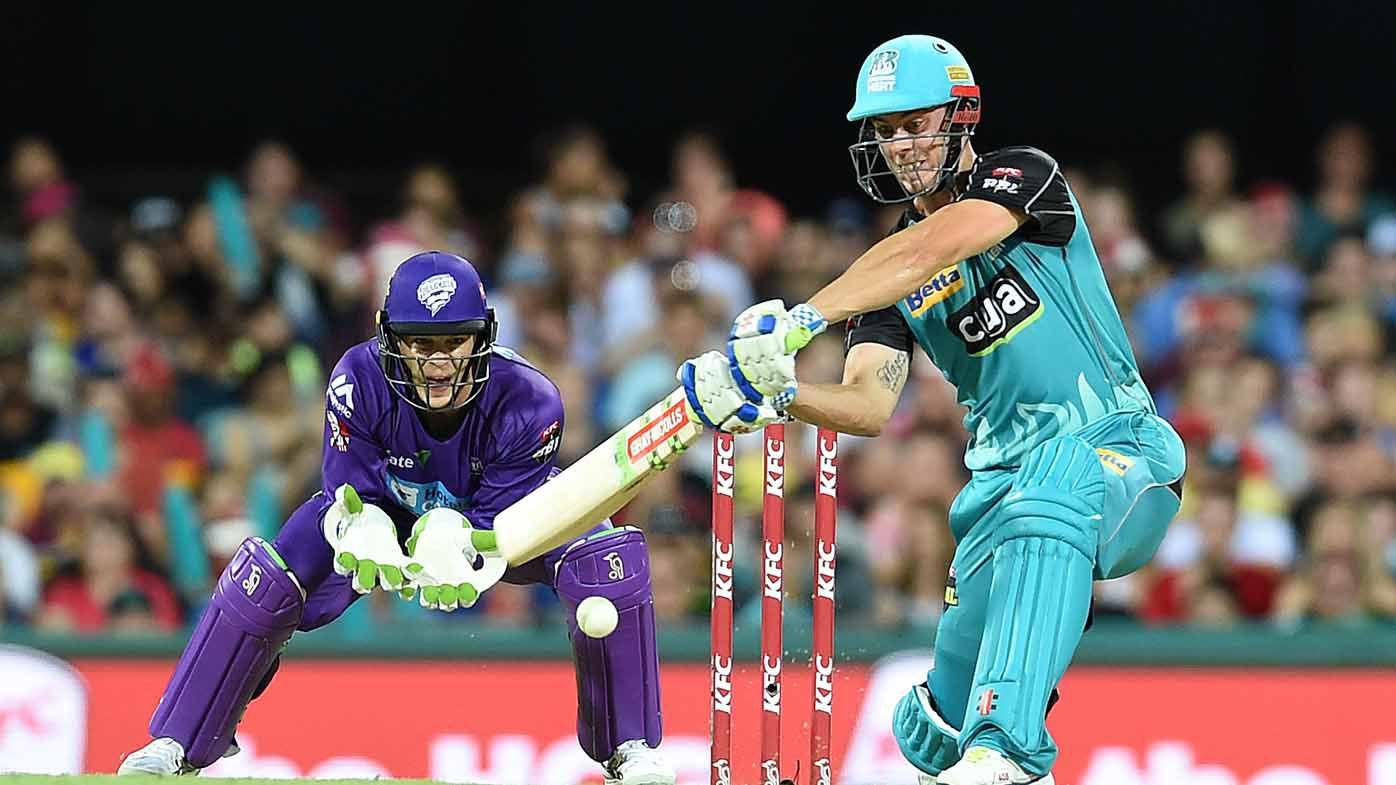 Maxwell back in ODI frame with Lynn injury