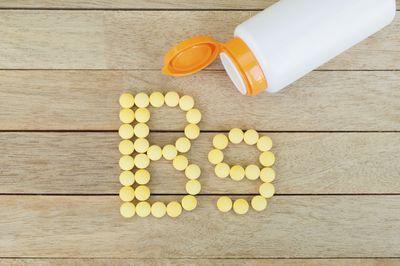 <strong>Swap vitamin B9 pills for...</strong>