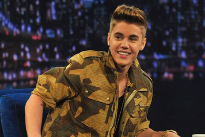 """Even the Biebz has had clashes with kids in his youth.<P>""""I was bullied. Most people in their lifetime have been bullied at some point. I think that it's about time that people start making a change.""""<P><a href=""""http://celebrities.ninemsn.com.au/antibullying """">Take our anti-bullying quiz and you could win an iPad!</a>"""
