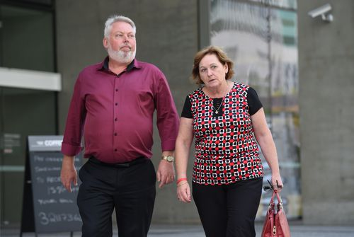 In a letter to the Queensland state Coroner, Bruce Morcombe said his family wants closure for Daniel's death, 14 years after he was killed (AAP).
