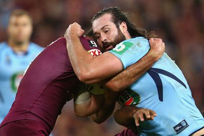 <strong>8. Aaron Woods - 8/10</strong>