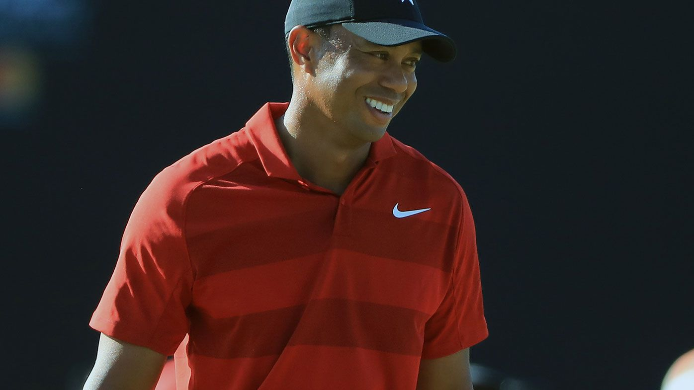 Tiger Woods proposes radical change to PGA Tour