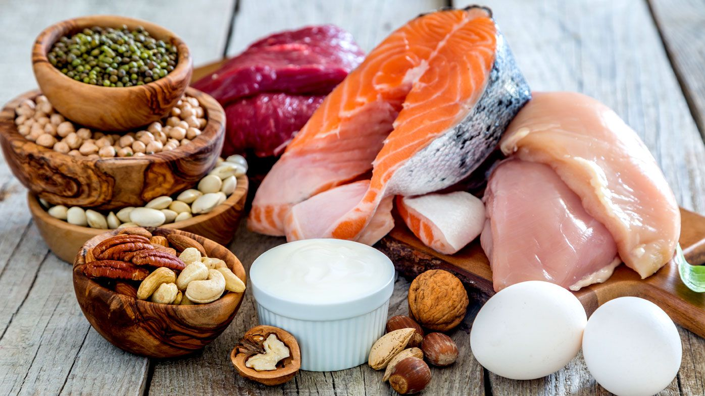 Risk of Heart Failures Can Increase Due to High-Protein Diet