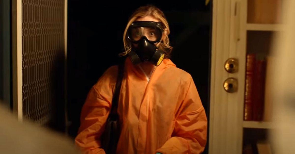 The Aussie film that predicted coronavirus pandemic quarantine – 9News