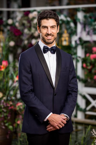 The Bachelorette Australia's Josh