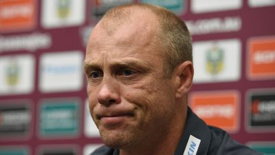 <strong>Geoff Toovey (AAP)</strong>