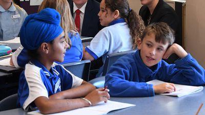 Faith-based schools are Australia's most expensive