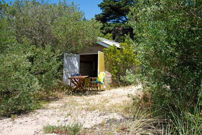 S43 Boat Shed on Shelly Beach, Portsea - $480,000 to $528,000