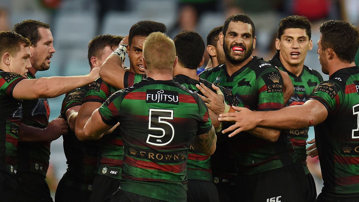 NRL season preview: Greg Inglis holds the key for South Sydney in 2018