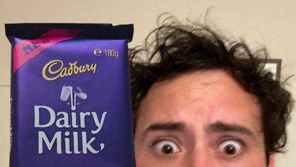 Cadbury Marble campaign
